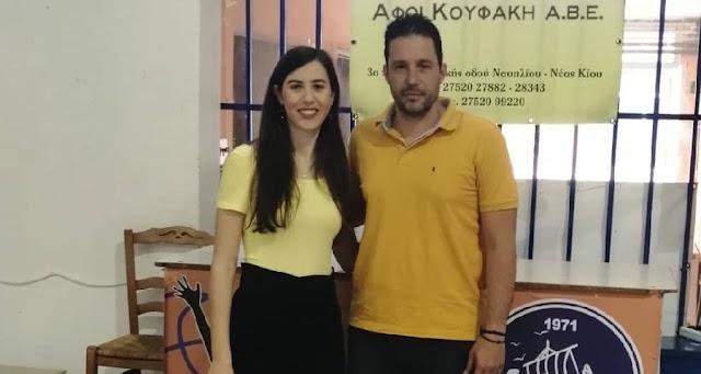 Χάρης Κουλουριώτης: Στο Ναύπλιο βρήκα ένα περιβάλλον που είναι ιδανικό για να χτίσεις πράγματα