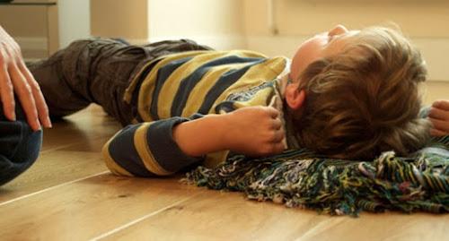 Penyakit Epilepsi Pada Anak