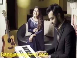 Bhabna song lyrics hridoy khan