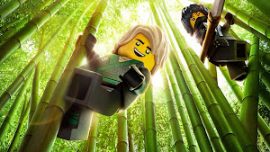 The LEGO Ninjago Movie Türkçe Altyazılı İzle