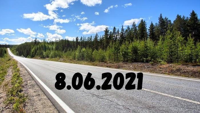 Нумерология и энергетика дня: что сулит удачу 8 июня 2021 года