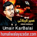 http://www.humaliwalayazadar.com/2017/09/umair-karbalai-nohay-2018.html