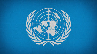 The failure of the United Nations,The United Nations failed