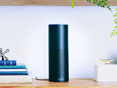 Amazon Echo, tecnología