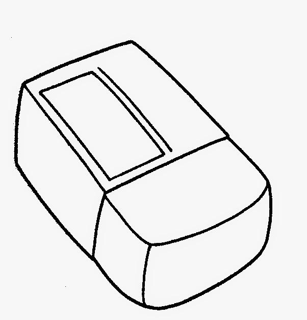Contoh Gambar Hitam Putih Contoh Box