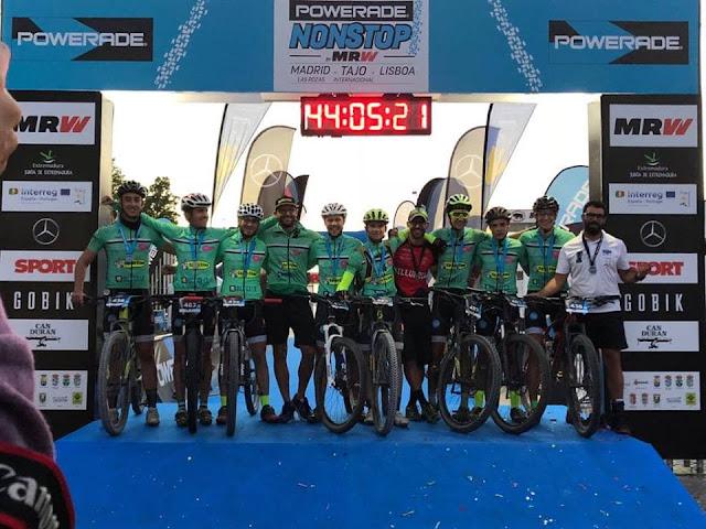 Escuela de Ciclismo Cáceres Bike