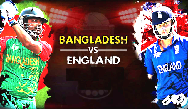 Bangladesh vs England || Live Stream || 12th Match || ICC Cricket World Cup 2019