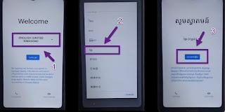 Cara  Atasi Lupa Akun Google Realme C12  FRP Bypass