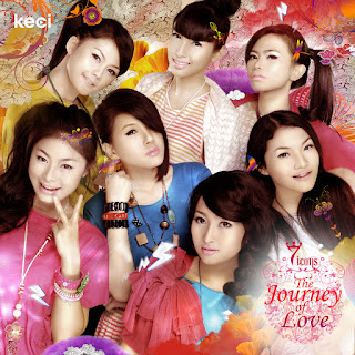 7 Icons - The Journey Of Love on iTunes