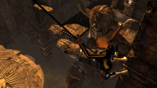 Tomb Raider Underworld Free Download PC Game