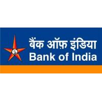 Logo Bank Of India Indonesia
