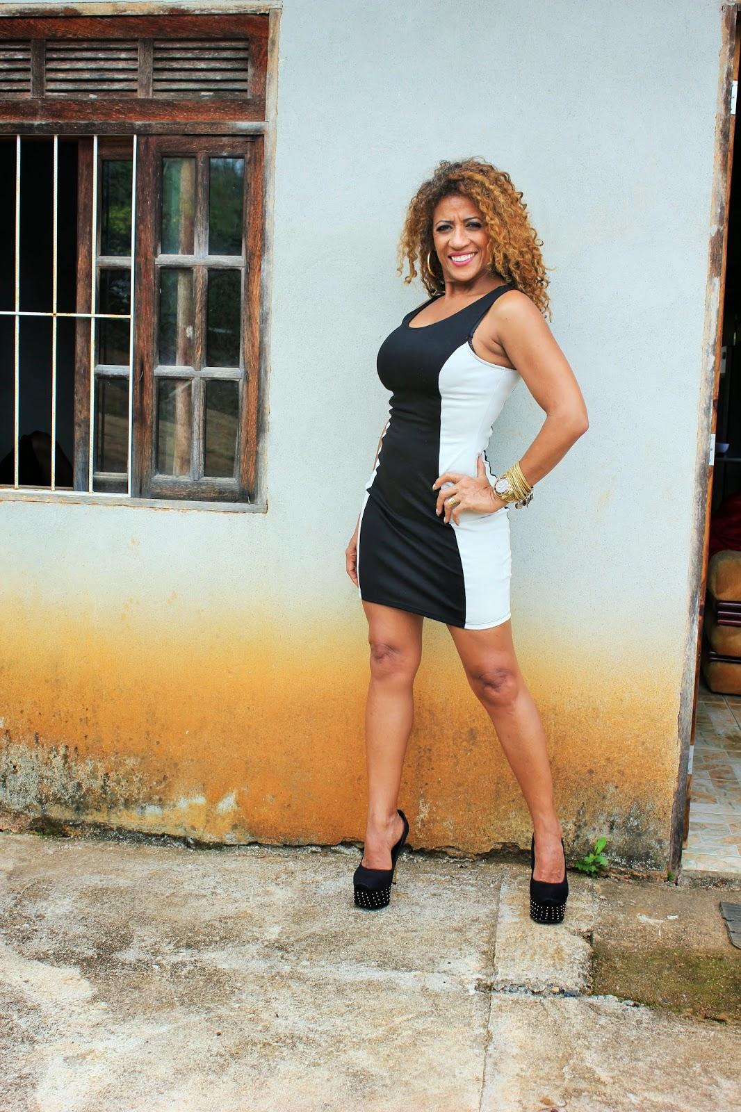 look+preto+e+branco+guess+www.mulatadouradado.com.br