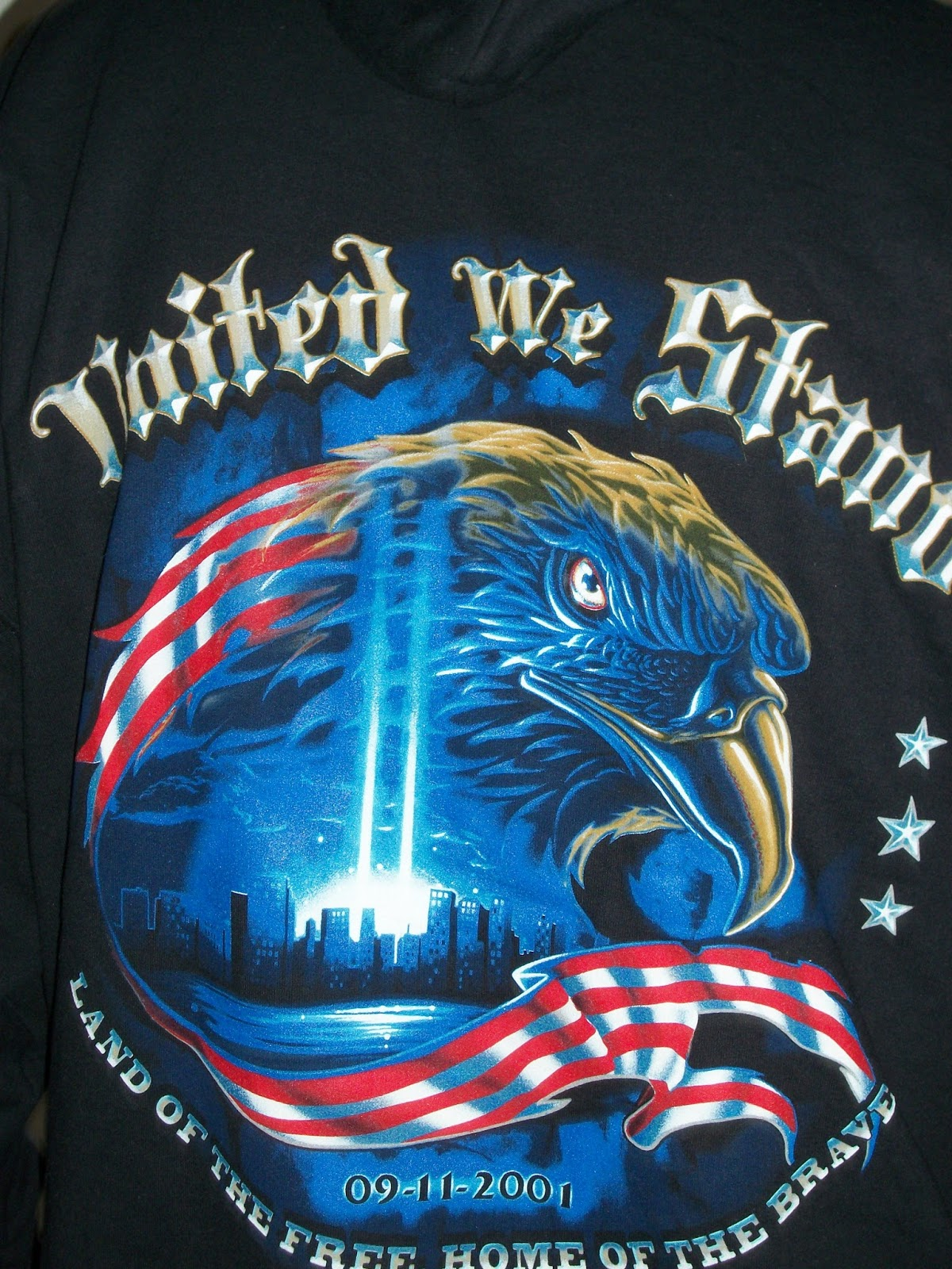 Show Your Patriotism With Theflagshirt Review
