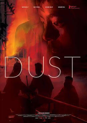 Dust (2019) Hindi 720p WEB HDRip x265 HEVC 400Mb