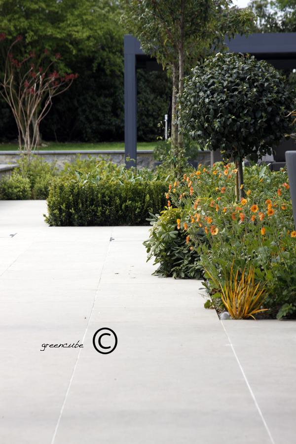 Greencube Garden And Landscape Design, UK: Pool Or Hot Tub