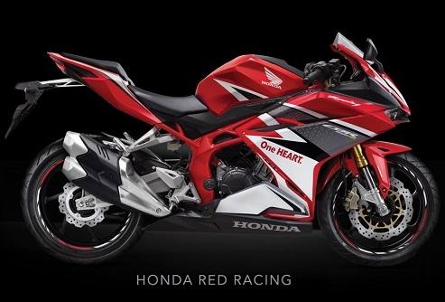 Harga dan Spesifikasi Honda CBR250RR 2 Silinder