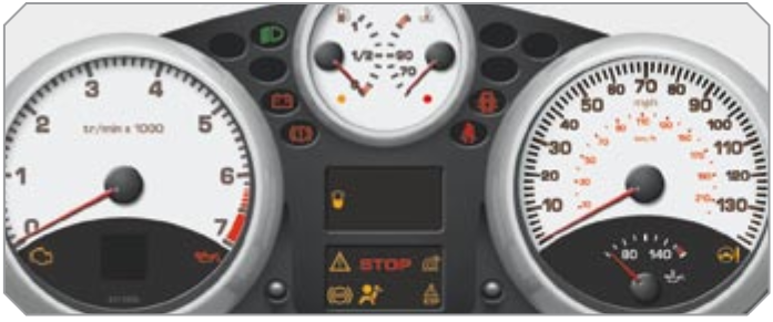 Wiring Diagram Furthermore Peugeot 206 Dashboard Symbols On Wiring