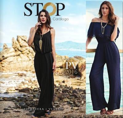 stop catalogo primavera verano 2016