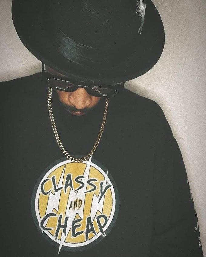 "KingPaysos is Renaissance Man; Drops New Single, ""White Guilt"" Ft. Malcolm X"