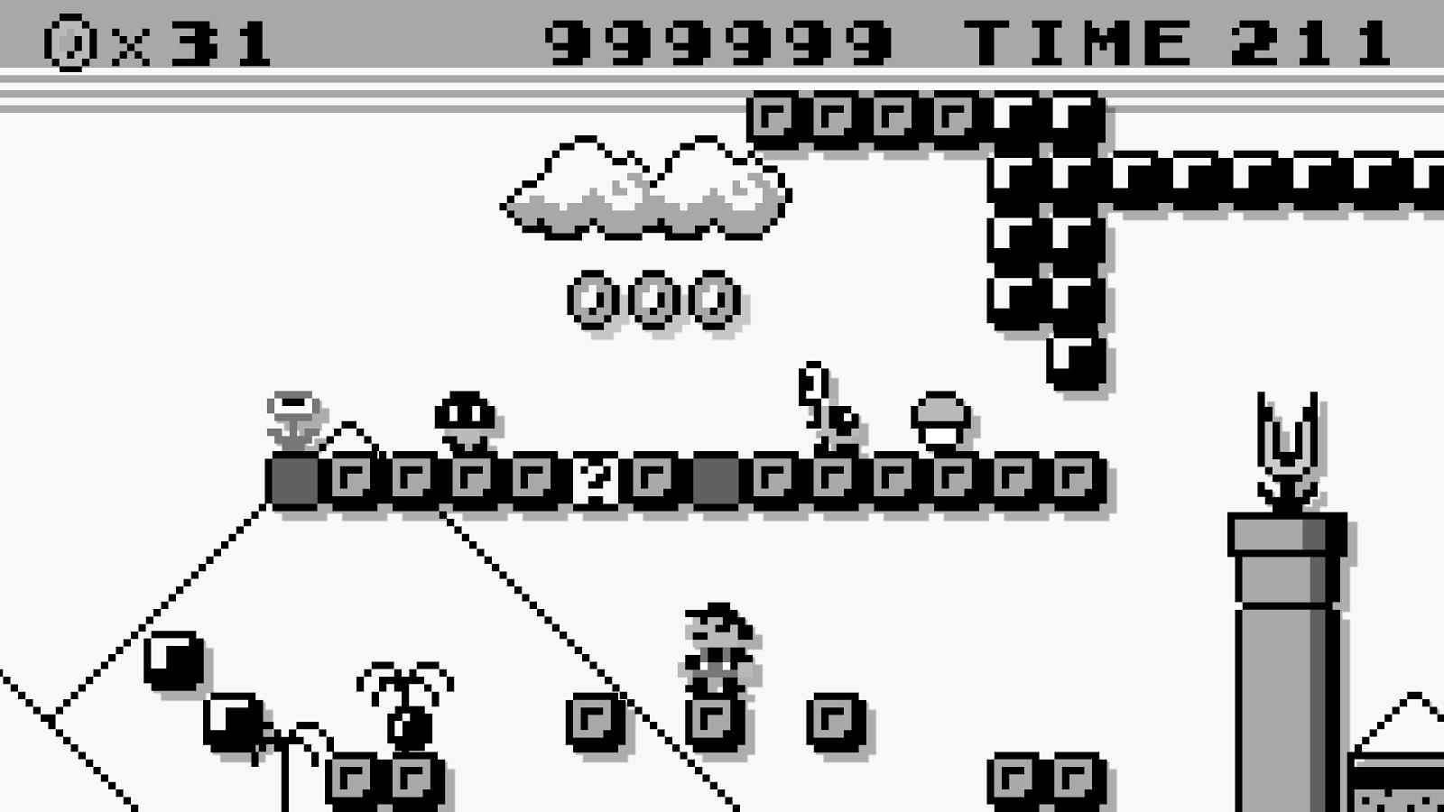 El Bloj Super Mario Land