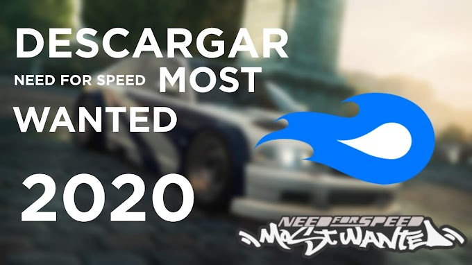 [MEDIAFIRE] - NEED FOR SPEED MOST WANTED 2005 + WIDESCREEN FIX [ESPAÑOL]