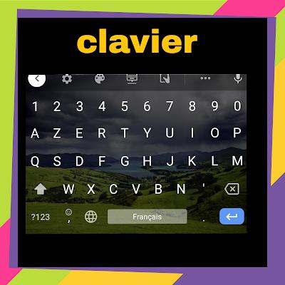 Comment changer le clavier par défaut de Android et iPhone par un autre meilleur