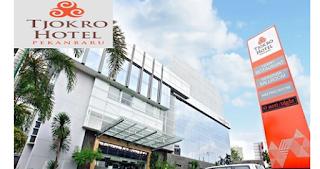 Lowongan Kerja Padang Pekanbaru Januari 2020 Tjokro Hotel