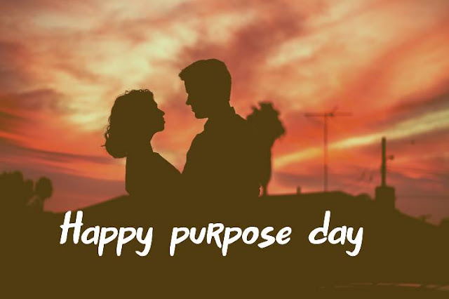 Happy purpose day 2021 images