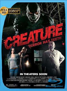 Criatura (2011) HD [1080p] Latino [GoogleDrive] SilvestreHD