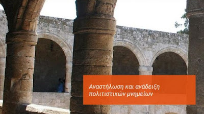 Δημοπρατείται το Διαχρονικό Αρχαιολογικό Μουσείο Τήλου