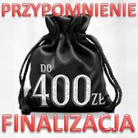 Finalizacja promocji Premia dla Ciebie - 100 zł za Konto Optymalne z moneybackiem w BGŻ BNP Paribas