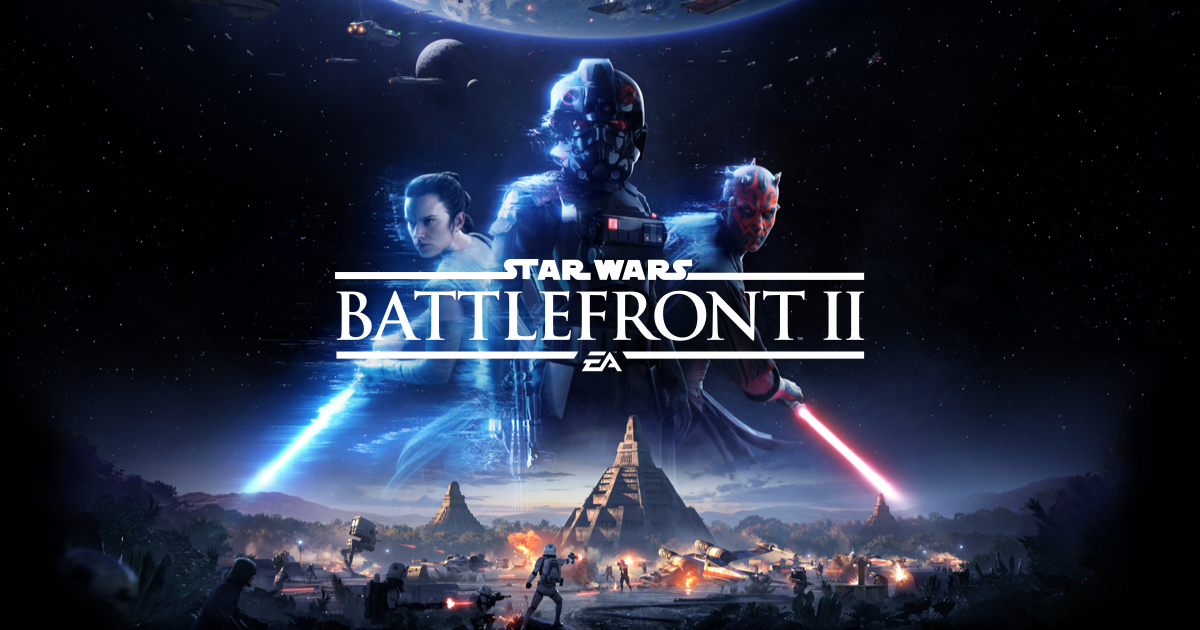 Star Wars Battlefront II Celebration Edition is the next game in Epic Games Giveaway.