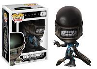 Funko Pop! Xenomorph