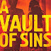 Cover Unveil: A Vault of Sins by Sarah Harian