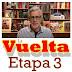 La Vuelta: Etapa 3.