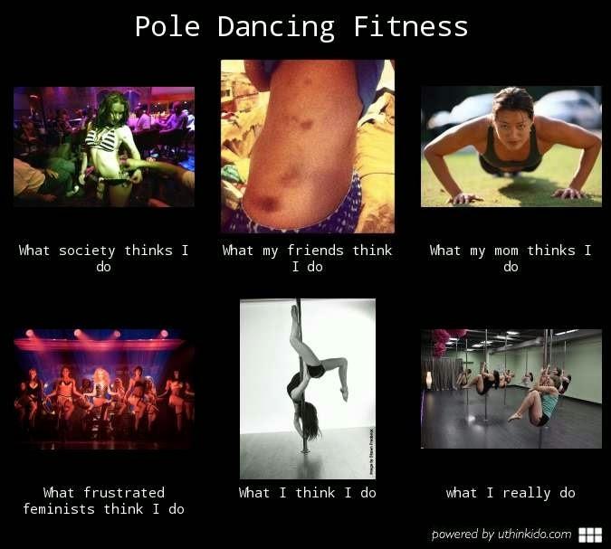 Najlepsze Powiedzenia Na Pole Dance Zdrowie I Fit