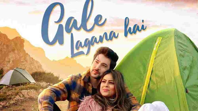Gale Lagana Hai Lyrics in English - Tony Kakkar - Neha Kakkar