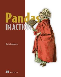 Pandas in Action Manning PDF