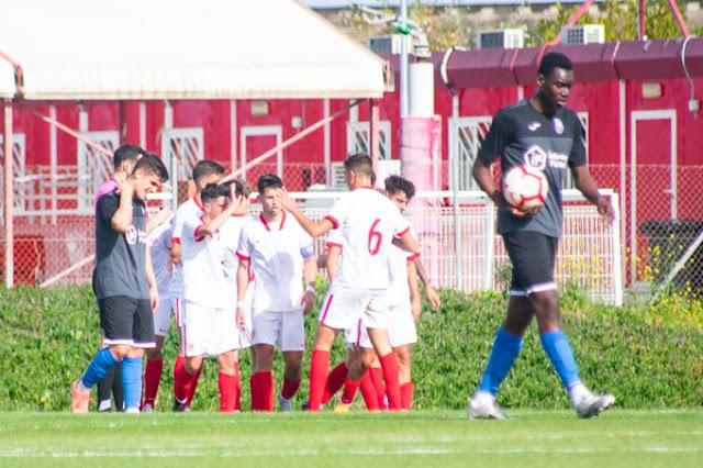 Sevilla FC Juvenil A