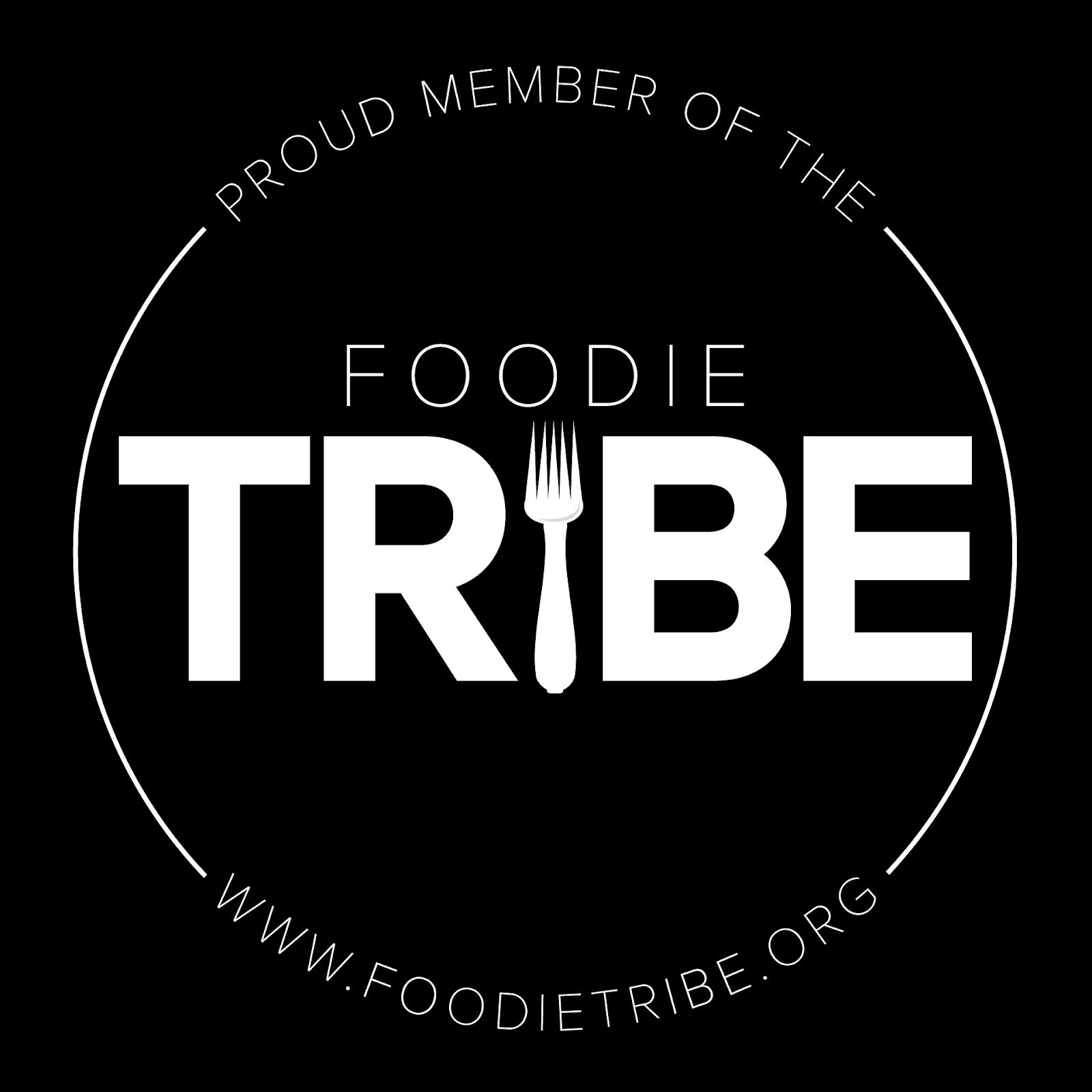 Foodie Tribe Member