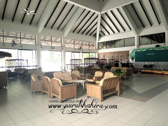 Felda Residence Sahabat Lahad Datu Sabah