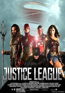 Liga da Justiça (2017) Dublado e Legendado – Download Torrent