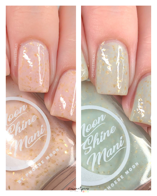 Moon Shine Mani Facebook Group Exclusives | January 2020