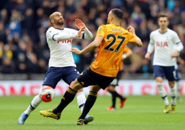 Video Tottenham 2-3 Wolves: 5 bàn mãn nhãn & màn ngược dòng đỉnh cao