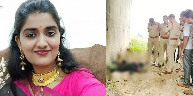 डॉक्टर तरुणीवर बलात्कारानंतर मारून मृतदेह जाळण्यात आला|Dr. Priyanka Reddy case: The brutal rape and murder that left entire nation in shock