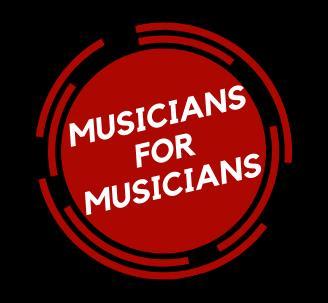 Musicians for Musicians