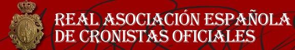 Real Asociación Española de Cronistas Oficiales