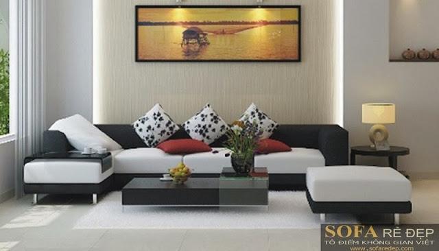 Sofa góc G100