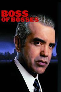 Poster Boss of Bosses