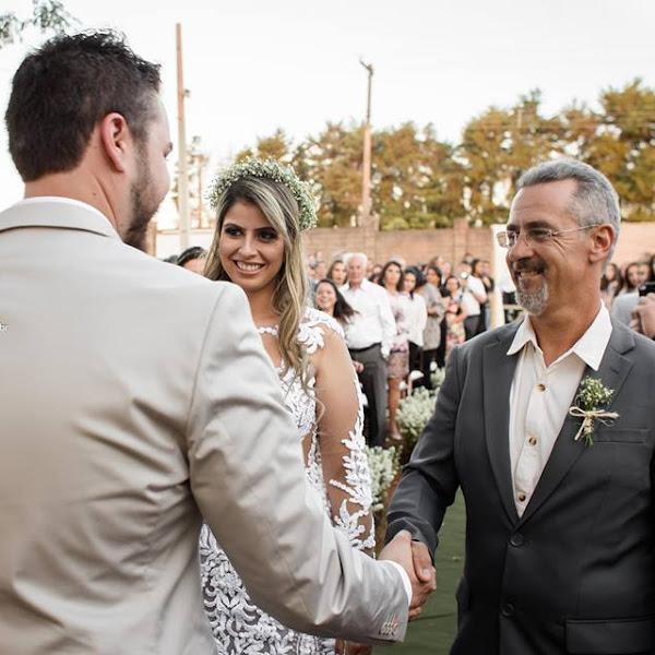 Casamento - Évilin & Frederico